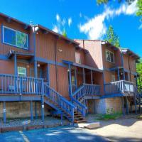Twin Pines Tahoe Retreat by Lake Tahoe Accommodations