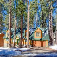 River Rock Retreat by Lake Tahoe Accommodations