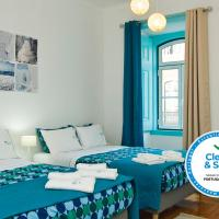 C&O Guest House Alcântara-Lisbon