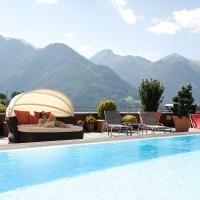 Hotel Pension Geiger, Hotel in Serfaus