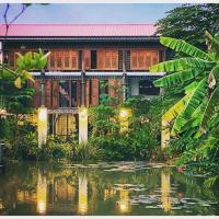 สิบสองหน่วยตัด, hotel in Sukhothai