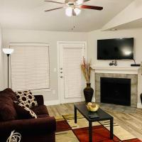 Luxury Apartment Walkable to Towncenter 2Bed