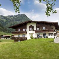 Appartementhaus Montana KG, hotel in Walchsee