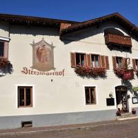 Sterzingerhof, hotel a Vipiteno