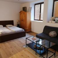 Apartment Dubnica Prejta, hotel v Dubnici nad Váhom