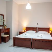 Mokos Rooms