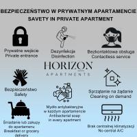 Horizon Apartments- Bożego Ciała