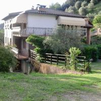 Villa Romolina, hotel a Coreglia Antelminelli