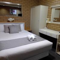 Country Home Motor Inn, hotel in Shepparton