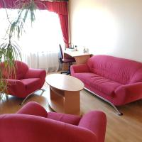 Apartamentai Mazeikiuose, hotel in Mažeikiai