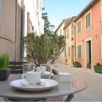 Studio centre ville Saint Tropez