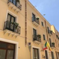 San Domenico Residence by BADIA NUOVA, hotel in Trapani
