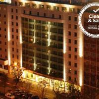 VIP Executive Entrecampos - Hotel & Conference, hotel em Lisboa