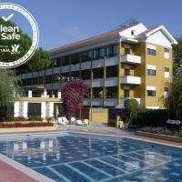 VIP Inn Miramonte Hotel, хотел в Синтра