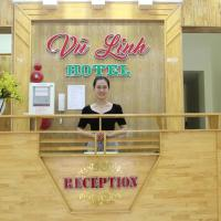 Khách sạn Vũ Linh Cát Bà, Hotel in Cát Bà