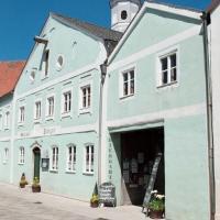 Historischer Gasthof Stirzer, hotel in Dietfurt