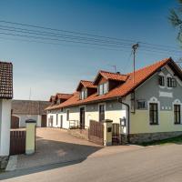 Penzion Orlov, hotel en Příbram
