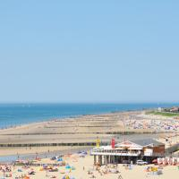 Beach Hotel I Kloeg Collection