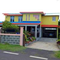 Holiday home Plaine corail