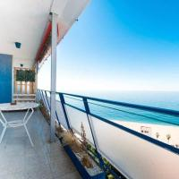 Beach Views Apartment - Fabulous apartment with terrace and incredible sea views