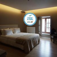 Feira Hostel & Suites, hotel in Santa Maria Da Feira