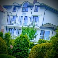 Pokoje Gościnne Villa Plaza – hotel w mieście Ruciane-Nida