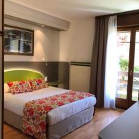 Les Tilleuls, hôtel à Audincourt