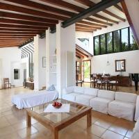 Villa Can Canaver
