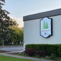 Sprucewood Inn, hotel in Elyria