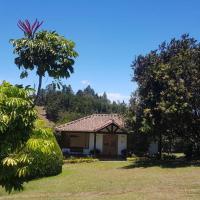 Hermosa Cabaña Campestre, hotel near José María Córdova International Airport - MDE, Rionegro