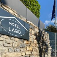 Hotel Lago, hotel in Torno