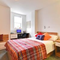 Modern Studios & Rooms, HOLLOWAY - SK