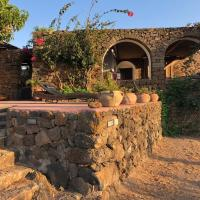 Dammuso Cocò, hotel near Pantelleria Airport - PNL, Pantelleria