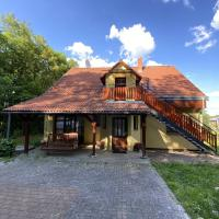 Apartments in Villa Teplice