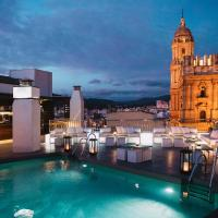 モリナ ラリオ、マラガのホテル