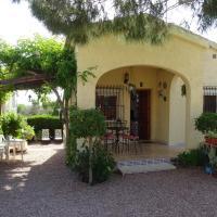 Casa Mediterráneo, отель в Ла-Марина