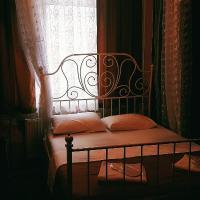 HOTEL MORPHEUS, отель в Адаларе
