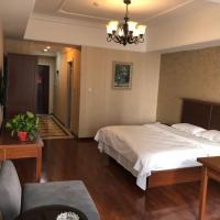 Luoman Fashion Apartment, hotel near Shenyang Taoxian International Airport - SHE, Shenyang