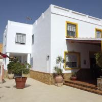 House with 6 bedrooms in Vera with terrace