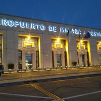 Welcome Hostel, hotell nära Málaga flygplats - AGP, Churriana