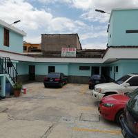 AutoHotel El Milenio