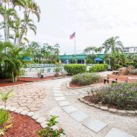 Wyndham Garden Fort Myers Beach, hotel in Fort Myers Beach