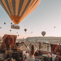 Osmanli Cappadocia Hotel