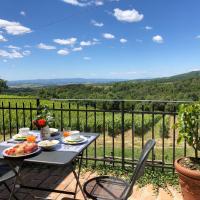 Agriturismo Oliviera Winery & Hiking, hotel a Vagliagli
