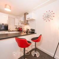 POSH PARLOUR BY JESOUTH - Allocated Parking Space, Netflix, City Centre, Free Wifi