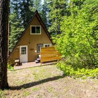 Simple Life Cabin