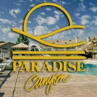 Paradise Canyon Golf Resort - Luxury Condo U399, hotel em Lethbridge