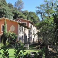 Maison d'hotes Les Chambres de Mon Moulin, hotel in Pégomas