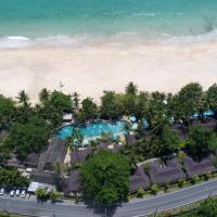 Andaman White Beach Resort - SHA Plus, отель в городе Найтон-Бич
