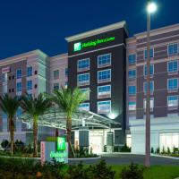 Holiday Inn & Suites Orlando International Drive South, Hotel in Orlando